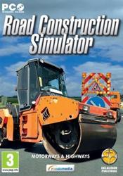 Road Construction Simulator PC