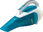 Black & Decker Dustbuster Wet & Dry WD4810N