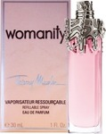 Mugler Womanity Refillable Eau de Parfum 30ml