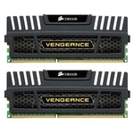 Corsair Vengeance 4GB DDR3 Non ECC CL10 (Kit 2 x 2048)
