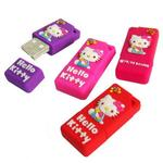 OEM Hello Kitty USB Flash Disk 4GB