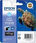 Epson T1575XL Light Cyan (C13T157540)