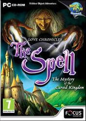 Love Chronicles: The Spell PC