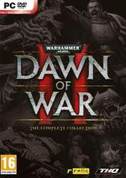 Warhammer 40,000: Dawn of War II - The Complete Collection PC