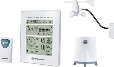 Bresser Weather Station Center 433 MHz