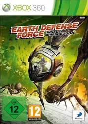 Earth Defence Force: Insect Armageddon XBOX 360