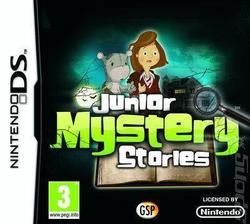 Junior Mystery Stories DS