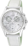 Citizen EcoDrive Ladies Crystals FB1151-11D