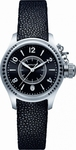 Hamilton Khaki Navy Seaqueen Diamond Ladies H77351935