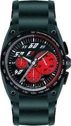 Jacques Lemans Formula 1 - Speed Chrono F5011D