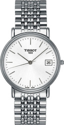 Tissot T-Classic Desire Stainless Steel Bracelet T52.1.481.31 92a558f614f