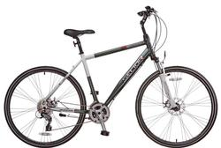 Sector Urbano Men 28'' F/R Disc