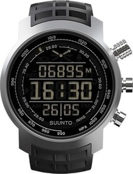 Suunto Elementum Terra Black Rubber / Dark Display