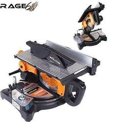 Evolution Rage 6 Saw