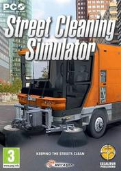 Street Cleaning Simulator PC