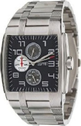 Esprit Silver Watch ES101961001