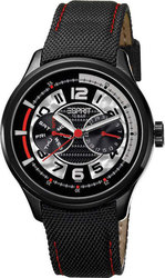 Esprit Red Pulse Watch ES102851004