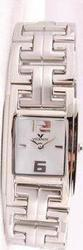 Viceroy Lady White Dial Stainless Steel Bracelet 46572-05