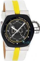 Dolce & Gabbana D&G Men's Zango Watch DW0195