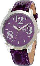 Visetti Purple Leather Strap CY-WSW710P