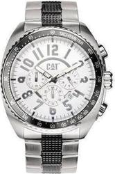 CAT Airactive Two-Tone Stainless Steel Bracelet A314312212