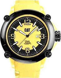 CAT Ranger Yellow Rubber Strap P217127127