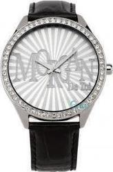 Morgan Ladies De Toi Black Leather Strap M1089B