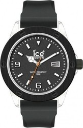 Ice-Watch Watch Unisex XXL Carbon XX.BK.XX.S.09