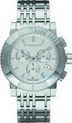 Burberry Stainless Steel Chrono BU2303