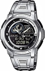 Casio Collection AQF-102WD-1BV