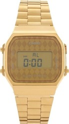 Casio Collection A-168WG-9BWEF
