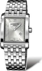 Raymond Weil Don Giovanni Mens Watch 9975-ST-00659