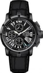 Venus Automatic Limited Black Strap Chrono VE-1301A2-12-R2