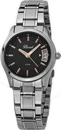 Bossart Ladies Watch Basic BW-1002-SS