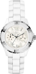 Guess Collection Lady Total White X69001L1S