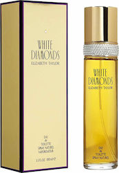 Elizabeth Taylor White Diamonds Eau de Toilette 100ml