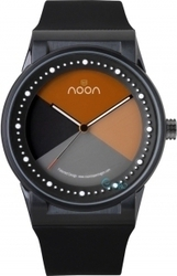 Noon Copenhagen Changer Black Case Black Rubber 28-004S1