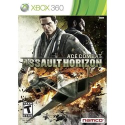 Ace Combat: Assault Horizon (Limited Edition) XBOX 360