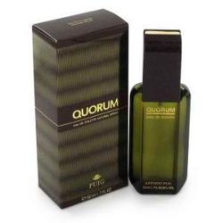 Quorum Eau De Toilette 50ml
