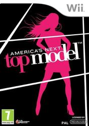 America's Next Top Model Wii