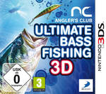 Angler's Club: Ultimate Bass Fishing 3D 3DS