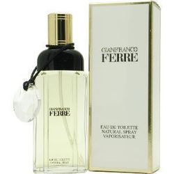 Gianfranco Ferre for Woman Eau de Toilette 50ml