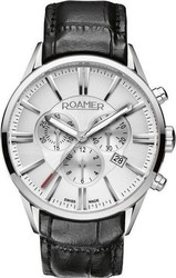Roamer Superior Chrono 508837411505