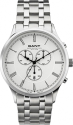 Gant Mens Windsor Chronograph Stainless Steel Bracelet GW10784