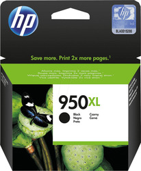 HP 950XL Black (CN045AE)
