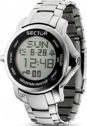 Sector Mens Mountain Touch Digital R3253121025