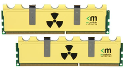 Mushkin Radioactive 8GB DDR3-1600MHz (997005)