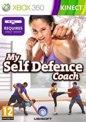 My Self Defence Coach XBOX 360