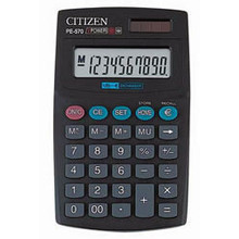 Citizen PE-570
