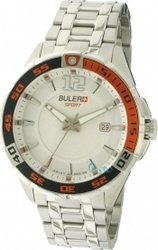 Buler Sport Stainless Steel SP01AB02 Watch (NEW) Bracelet - SP01-AB02